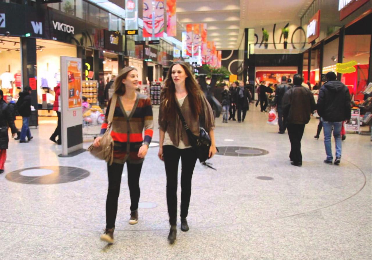 shopping-herningCentret