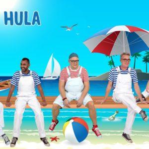hula hula bamse tribute
