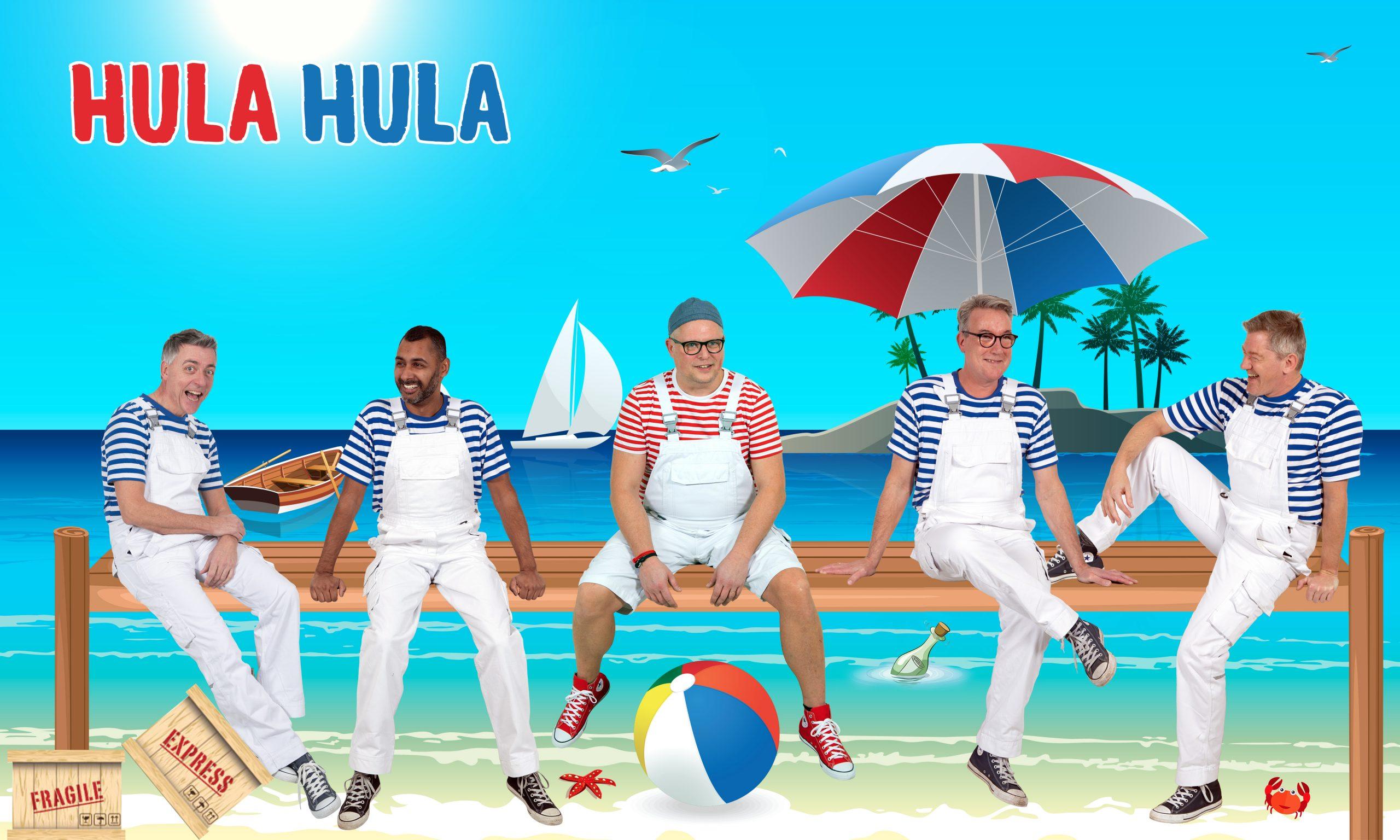 Hula Hula – Bamse Tribute – Efterår
