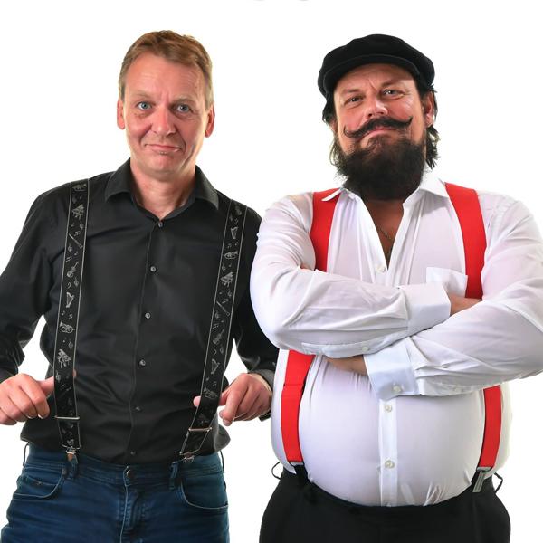 Seniorfestival Forår 2021 – John Mogensen Live (09/06-21)