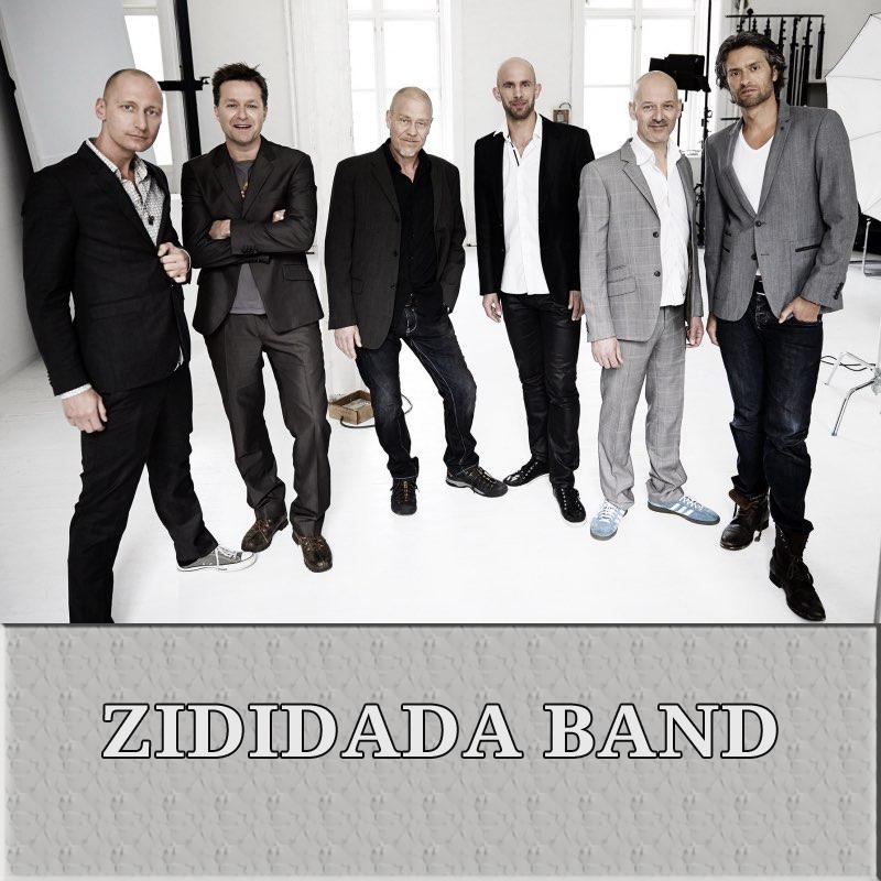Zididada-band